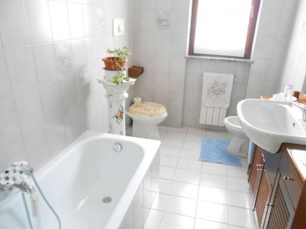 Villa in vendita a Galgagnano, Residenziale, Con giardino, 172 mq - Foto 53