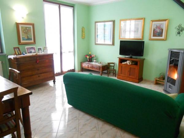 Villa in vendita a Galgagnano, Residenziale, Con giardino, 172 mq - Foto 39