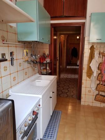 Appartamento in vendita a Roma, Esquilino, 94 mq - Foto 7