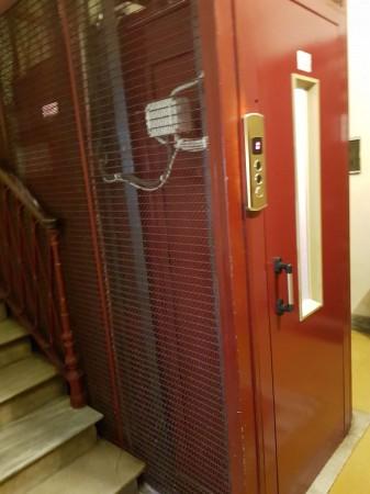 Appartamento in vendita a Roma, Esquilino, 94 mq - Foto 4