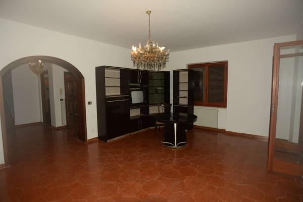 Villa in vendita a Sacrofano, Petruscheto, Con giardino, 350 mq - Foto 13