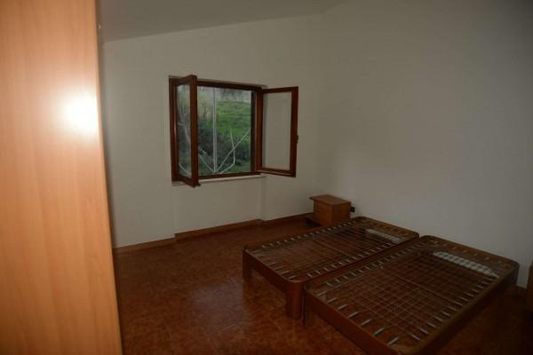 Villa in vendita a Sacrofano, Petruscheto, Con giardino, 350 mq - Foto 10
