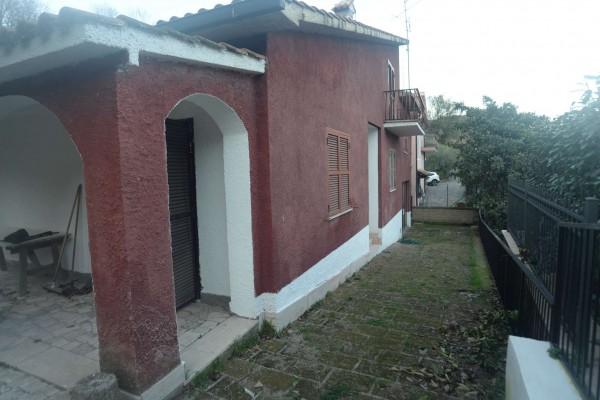 Villa in vendita a Sacrofano, Petruscheto, Con giardino, 350 mq - Foto 16