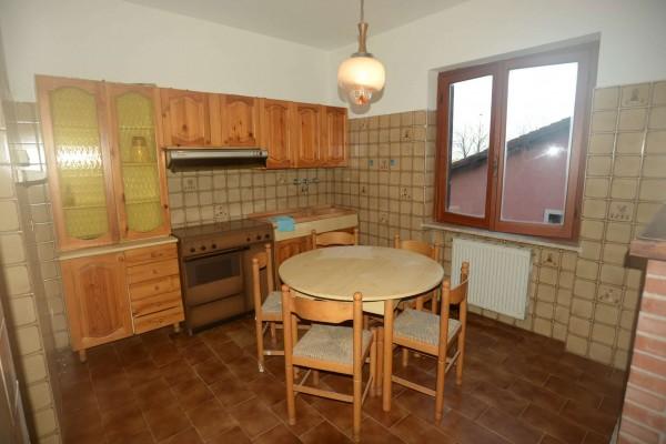 Villa in vendita a Sacrofano, Petruscheto, Con giardino, 350 mq - Foto 12