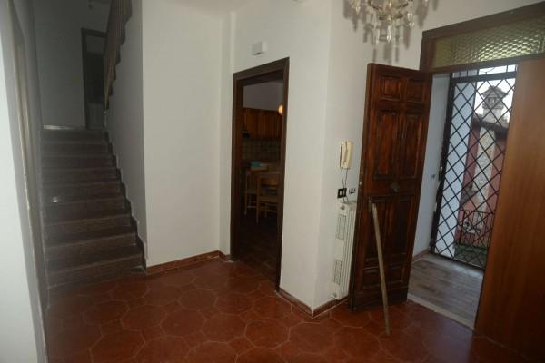 Villa in vendita a Sacrofano, Petruscheto, Con giardino, 350 mq - Foto 15