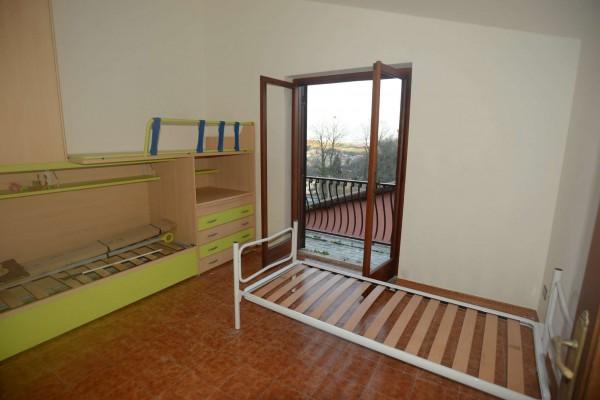 Villa in vendita a Sacrofano, Petruscheto, Con giardino, 350 mq - Foto 9