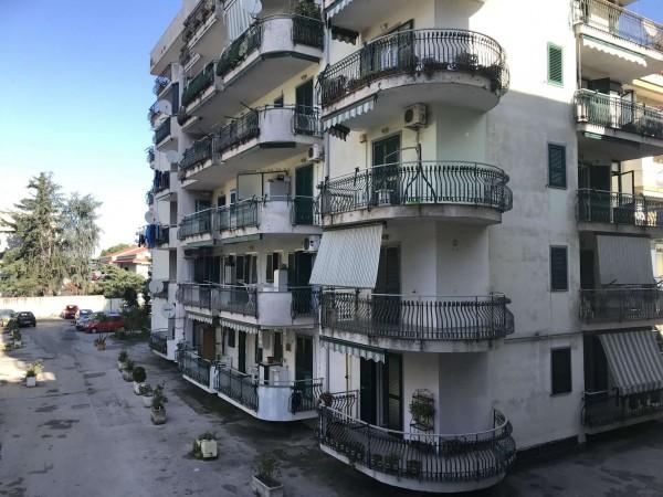 Appartamento in vendita a Casalnuovo di Napoli, 80 mq