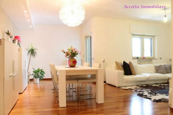 Appartamento in vendita a Taranto, Lama, 112 mq