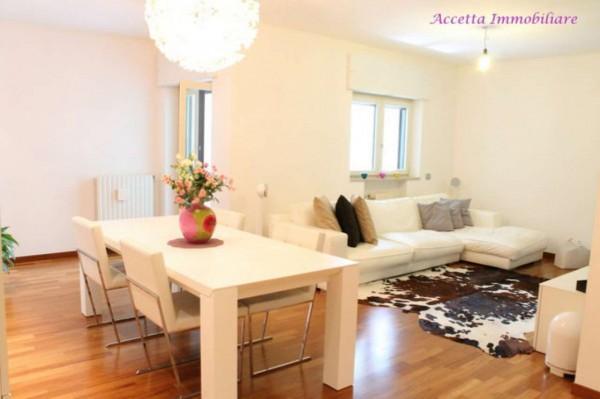 Appartamento in vendita a Taranto, Lama, 112 mq - Foto 3