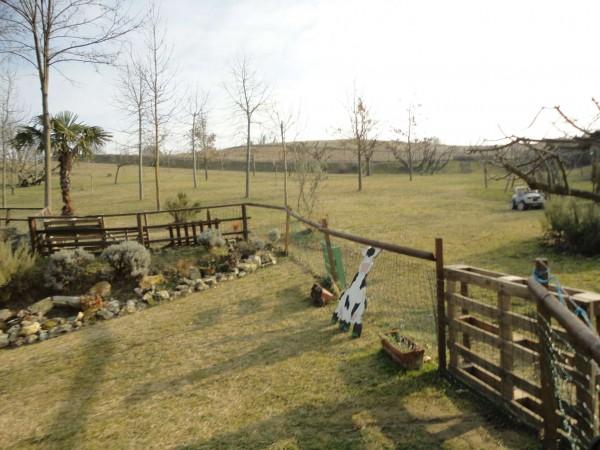 Villa in vendita a Alessandria, Valle San Bartolomeo, Con giardino, 170 mq - Foto 12