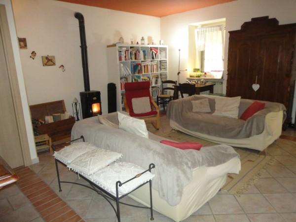 Villa in vendita a Alessandria, Valle San Bartolomeo, Con giardino, 170 mq - Foto 6