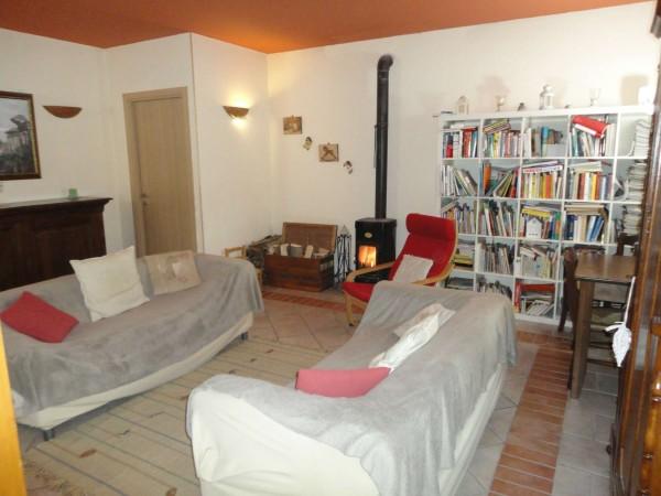 Villa in vendita a Alessandria, Valle San Bartolomeo, Con giardino, 170 mq - Foto 8