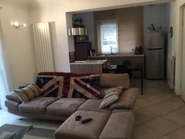 Appartamento in vendita a Alessandria, Valmadonna, Con giardino, 70 mq