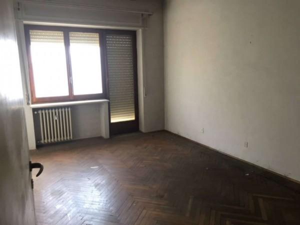 Appartamento in vendita a Alessandria, Centro, 170 mq - Foto 10