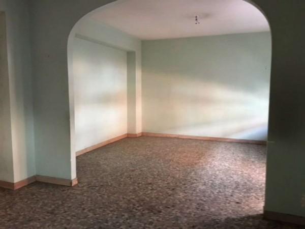 Appartamento in vendita a Alessandria, Centro, 170 mq - Foto 5