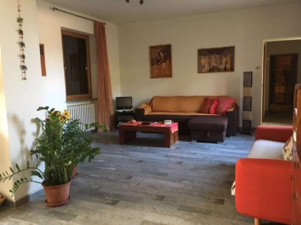Villa in vendita a Alessandria, Cittadella, Con giardino, 200 mq - Foto 9