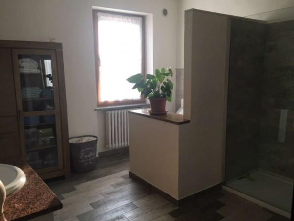 Villa in vendita a Alessandria, Cittadella, Con giardino, 200 mq - Foto 5