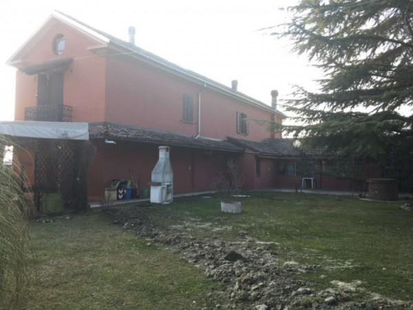 Villa in vendita a Alessandria, Cittadella, Con giardino, 200 mq - Foto 1