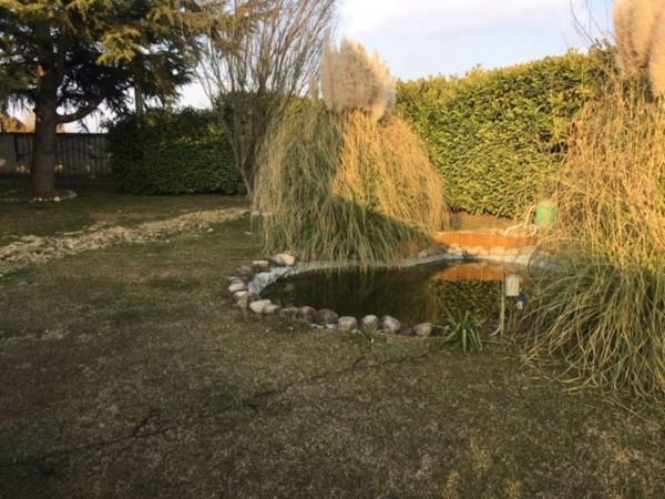 Villa in vendita a Alessandria, Cittadella, Con giardino, 200 mq - Foto 15