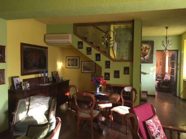 Villa in vendita a Alessandria, Cittadella, Con giardino, 200 mq - Foto 11