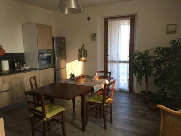 Villa in vendita a Alessandria, Cittadella, Con giardino, 200 mq - Foto 7