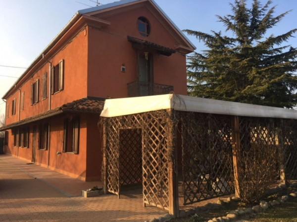 Villa in vendita a Alessandria, Cittadella, Con giardino, 200 mq - Foto 14