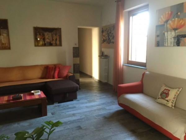 Villa in vendita a Alessandria, Cittadella, Con giardino, 200 mq - Foto 8