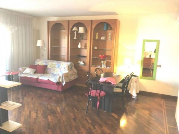 Appartamento in affitto a Roma, Montagnola, 40 mq