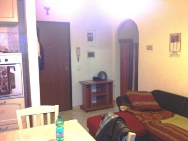 Appartamento in vendita a Roma, Torre Maura, 50 mq
