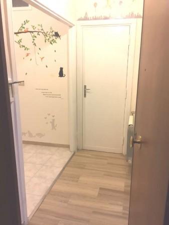 Appartamento in vendita a Roma, Quadraro, 38 mq - Foto 6