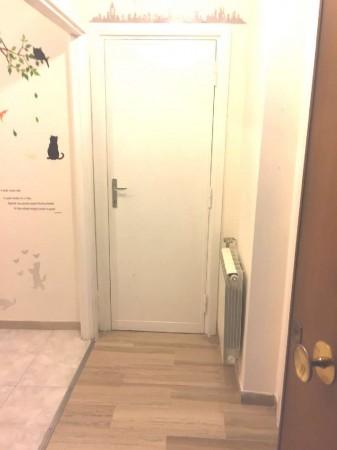 Appartamento in vendita a Roma, Quadraro, 38 mq - Foto 5