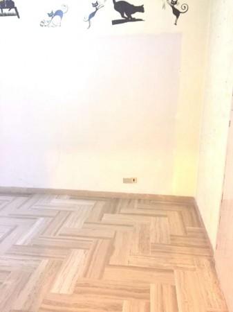 Appartamento in vendita a Roma, Quadraro, 38 mq - Foto 9