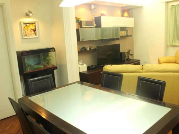 Appartamento in vendita a Roma, Cinecitta' Don Bosco, Con giardino, 135 mq