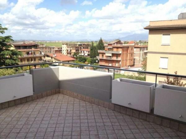 Appartamento in vendita a Roma, Grotte Celoni, 60 mq