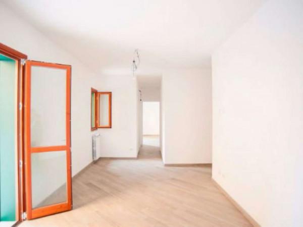 Appartamento in vendita a Roma, Alessandrino, Con giardino, 55 mq