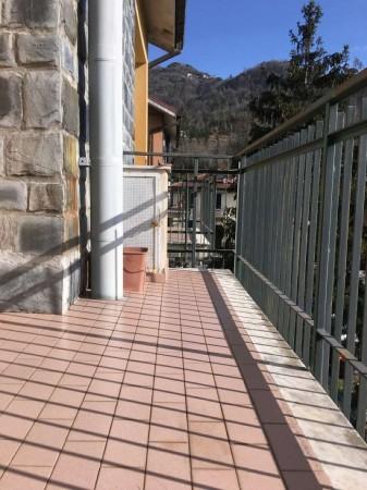 Appartamento in vendita a San Colombano Certenoli, Centro, Con giardino, 55 mq