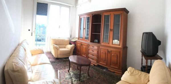 Appartamento in vendita a San Colombano Certenoli, Centro, Con giardino, 55 mq - Foto 1