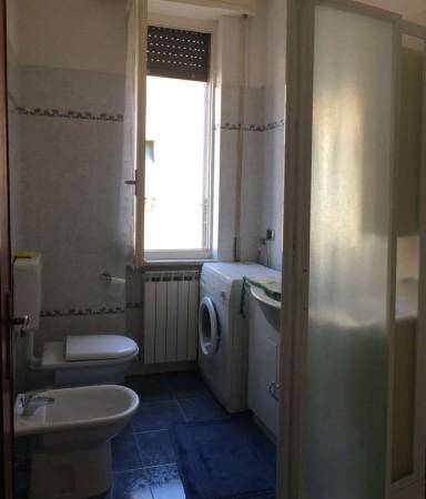 Appartamento in vendita a San Colombano Certenoli, Centro, Con giardino, 55 mq - Foto 6