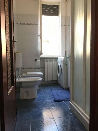 Appartamento in vendita a San Colombano Certenoli, Centro, Con giardino, 55 mq - Foto 7