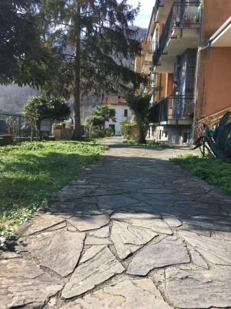 Appartamento in vendita a San Colombano Certenoli, Centro, Con giardino, 55 mq - Foto 5