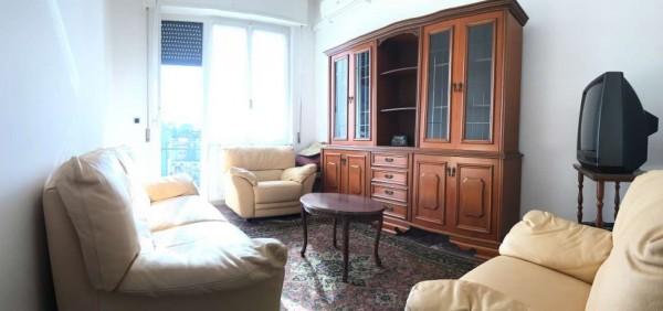 Appartamento in vendita a San Colombano Certenoli, Centro, Con giardino, 55 mq - Foto 15