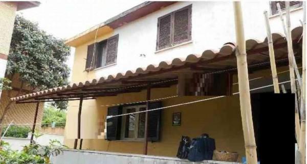 Villa in vendita a Anzio, 140 mq