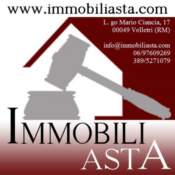 Appartamento in vendita a Velletri, 52 mq
