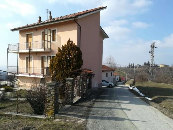 Casa indipendente in vendita a Belvedere Langhe, Con giardino, 220 mq - Foto 15