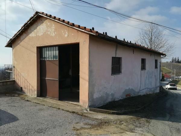 Casa indipendente in vendita a Belvedere Langhe, Con giardino, 220 mq - Foto 12