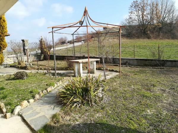 Casa indipendente in vendita a Belvedere Langhe, Con giardino, 220 mq - Foto 14