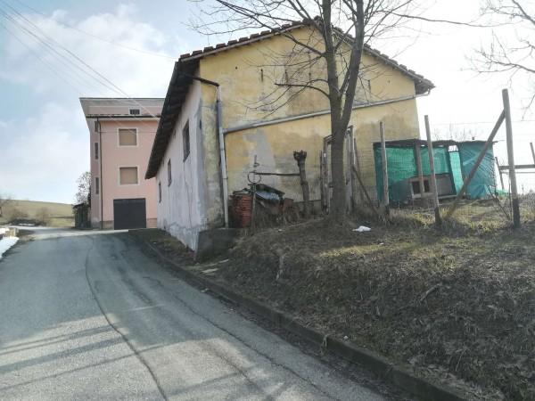Casa indipendente in vendita a Belvedere Langhe, Con giardino, 220 mq - Foto 13