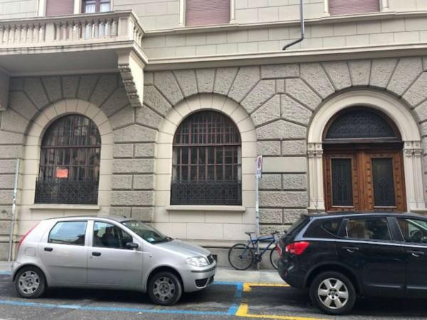 Locale Commerciale  in vendita a Torino, Vanchiglia, 130 mq - Foto 6