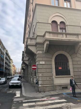 Locale Commerciale  in vendita a Torino, Vanchiglia, 130 mq - Foto 4