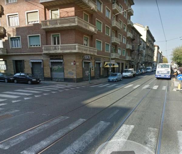 Locale Commerciale  in vendita a Torino, Arredato, 65 mq - Foto 4